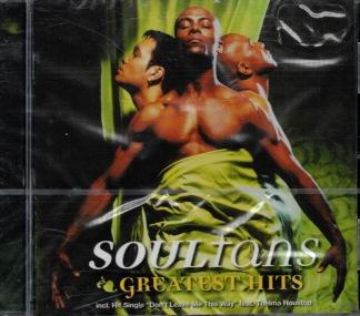Soultans -