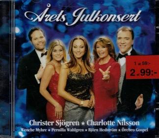 Christer Sjögren, Charlotte Nilsson, -