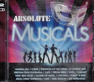 Absolute Musicals -