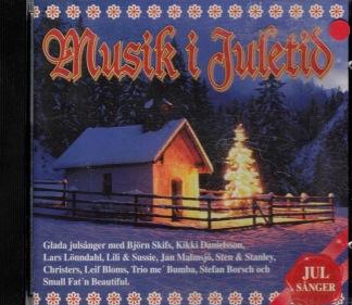 Musik Juletid -