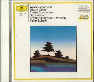 Schumann / Grieg -