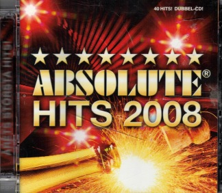 Absolute Hits 2008 -