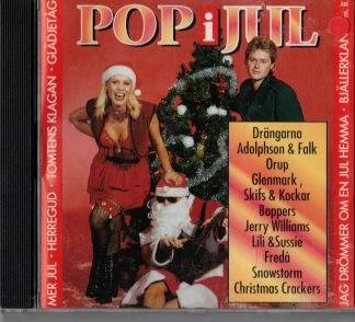 Pop i Jul -