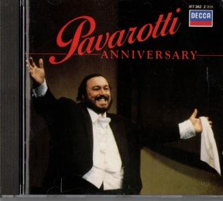 Pavarotti -
