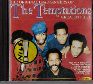 The Temptations -