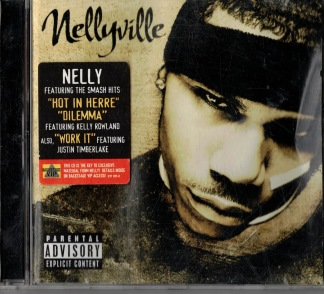 Nelly Nellyville -