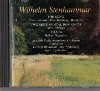 Wilhelm Stenhammar -