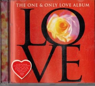 The One & Onlu Love Album