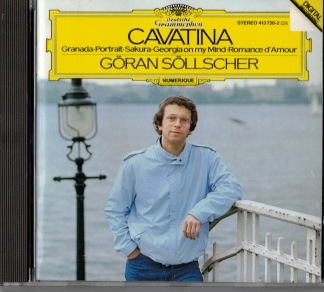 Göran Söllscher -