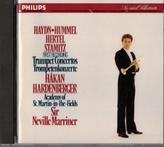 Haydn-Hummel-Hertel-Staitz -