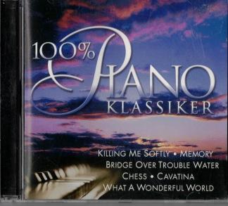 100 % Piano Klassiker -