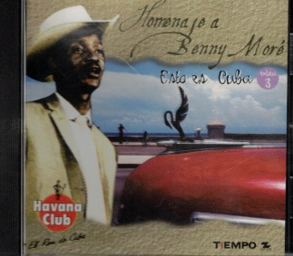 Benny More -