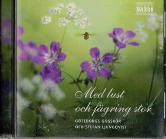 Göteborgs Gosskör och Stefan Ljungqvist -