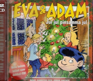Eva & Adam -