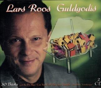 Lars Roos -