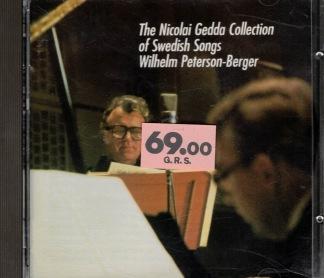 Nicolai Gedda -