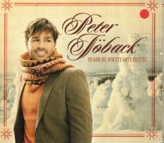 Peter Jöback -