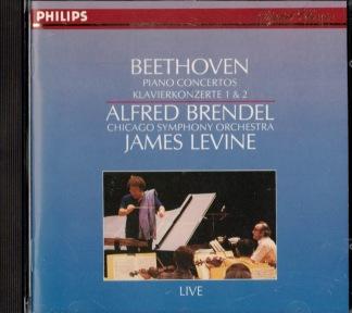 Ludwig van Bethoven -