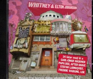 Whitney & Elton Johansson -