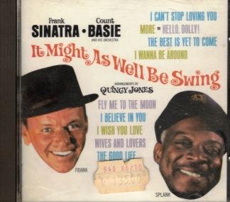 Frank Sinatra & Count Basie -
