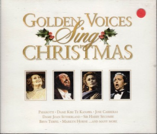 Golden Voices sing Christmas -