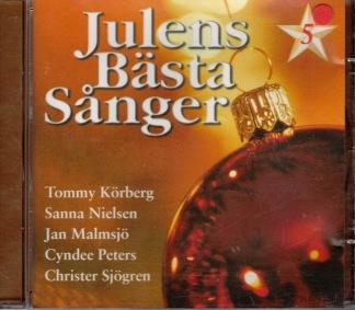 Julens Bästa Sånger -