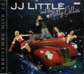 JJ Little and the Holly Dollies -