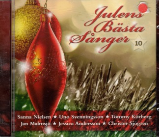 Julens Bästa Sånger 10 -