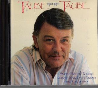 Sven-Bertil Taube -