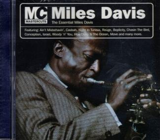 Miles Davis -