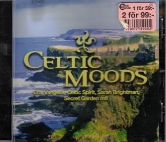 Celtic Moods -