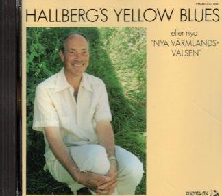 Bengt Hallberg -