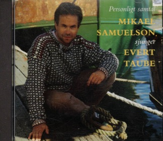 Mikael Samuelson -