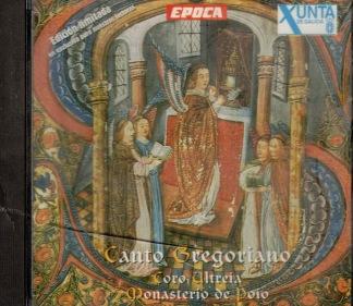 Canto Gregoriano -
