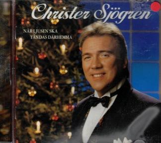 Christer Sjögren -