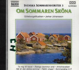 Om Sommaren Sköna -
