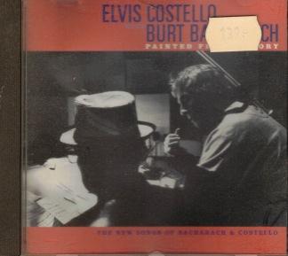 Elvis Costello & Burt Bacharack -