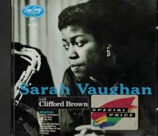 Sarah Vaughan -