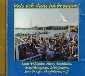 Vals Och Dans På Bryggan -