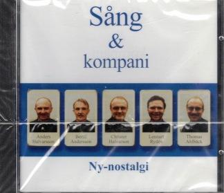 Sång & Kompani -
