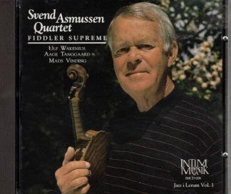 Svend Asmussen Quartet -