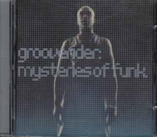 Grooverider -