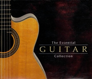 The Essential Guitar Collection -