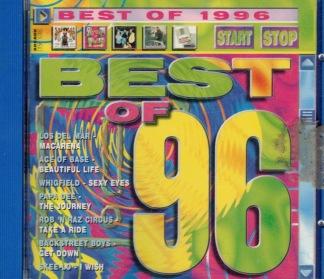 Best of 96 -