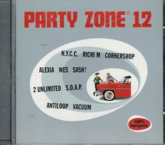 Party Zone -
