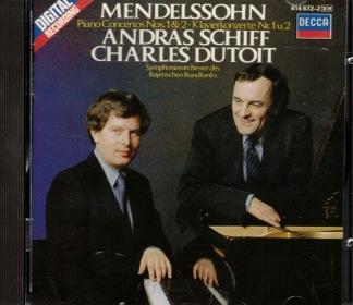 Mendelssohn - Mendelssohn
