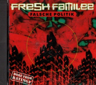 Fresh Familee -