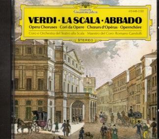 Giuseppe Verdi -