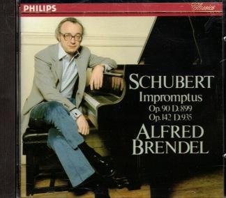 Frans Schubert -