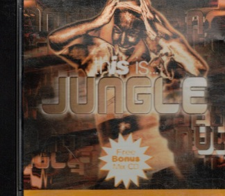 This is Jungle -